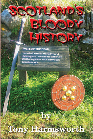 Scotland's Bloody History